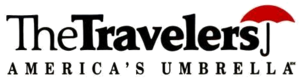 The Travelers Companies - The Travelers logo, ca. 1993