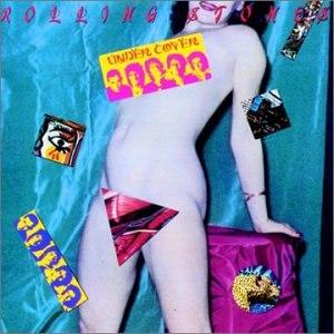 Undercover (The Rolling Stones album) - Image: Undercoverstones
