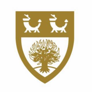 Union Theological College - Image: Union Theological College logo