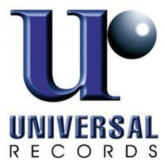 Universal Records (Philippines) - Image: Universal Records Ph