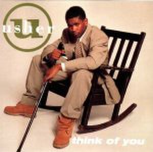 Think of You (Usher song) - Image: Usher think of you