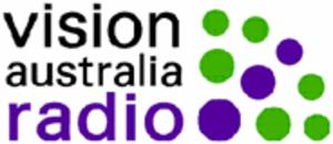 3MPH - Image: Vision aust radio logo