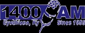 WCYN (AM) - Image: WCYN (AM) logo