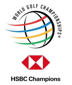 WGC-HSBC Champions - Image: WGC HSBC Champions logo