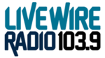 WXIS Livewire103.9 logo.png