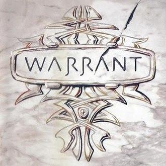 Warrant Live 86–97 - Image: Warrant 86 97 live