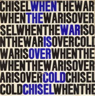 When the War Is Over - Image: When the War Is Over