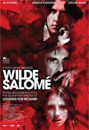 Wilde Salomé - Film poster