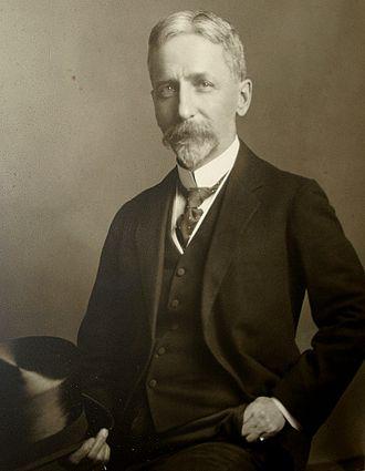 Ontario general election, 1926 - Image: William Edgar Raney