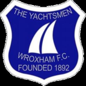 Wroxham F.C. - Image: Wroxham F.C