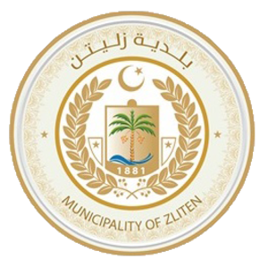 Zliten - Image: Zliten Municipality Logo