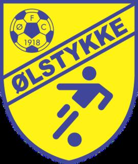 Ølstykke FC Danish association football club