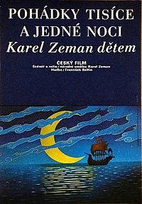 Original Czech poster