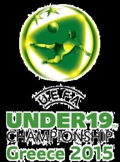 2015 UEFA European Under-19 Championship
