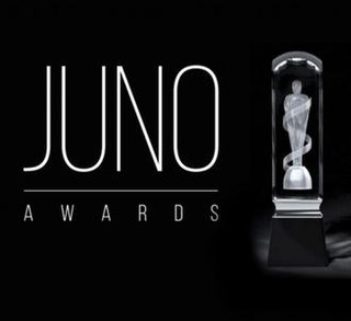 Juno Awards of 2017 award ceremony
