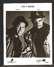 2 in a Room - Wikipedia