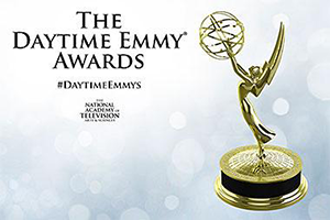 41st Daytime Emmy Awards - Promotional advertisement