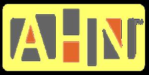 All Headline News - Image: AHN Media Logo