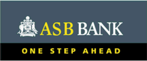 ASB Bank - Previous ASB logo