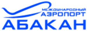 Abakan International Airport - Image: Abakan Airport logo
