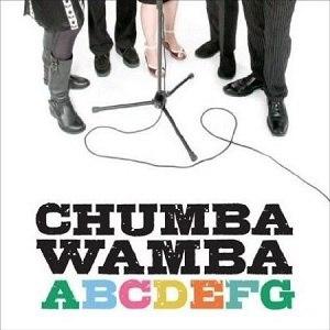 ABCDEFG (album) - Image: Abcdefgchumbawamba