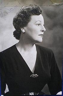 Ruth Dunning Welsh actress