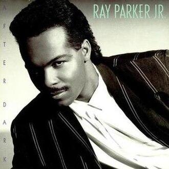 After Dark (Ray Parker Jr. album) - Image: After Dark image