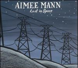 Seth (cartoonist) - Image: Aimee Mann Lost in Space