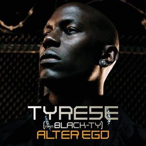 Alter Ego (Tyrese album)