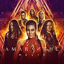 Album cover of Helix by Amaranthe.jpg