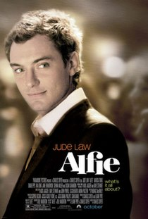 <i>Alfie</i> (2004 film) 2004 film by Charles Shyer