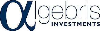 Algebris - Image: Algebris logo