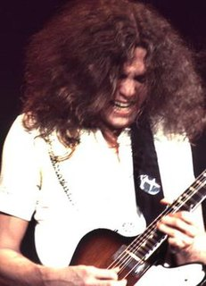 Allen Collins American musician and songwriter