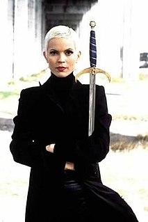 Amanda (Highlander)
