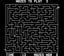 List of maze video games - WikiVisually