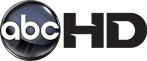 ABC HD logo.