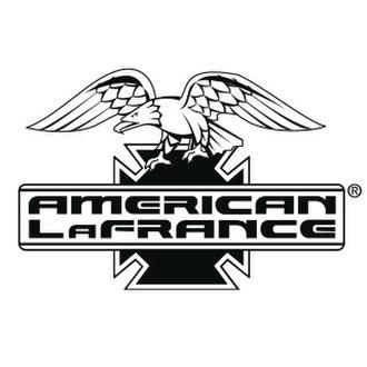 American LaFrance - Image: American La France logo