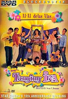 Tanging Ina Movie