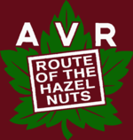 Assiniboine Valley Railway logo.png