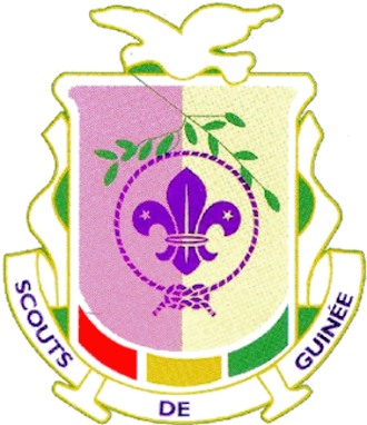 Association Nationale des Scouts de Guinée - National Scout Association of Guinea