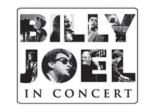 Billy Joel in Concert - Image: BJIC