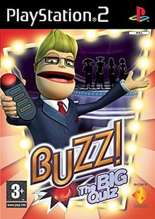 how to play 8 player buzz big quiz
