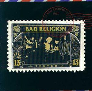 Tested - Image: Bad Religion Tested