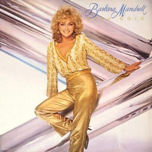 Spun Gold - Image: Barbara Mandrell Spun Gold