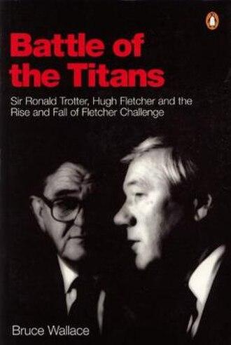 Fletcher Challenge - Battle of the Titans