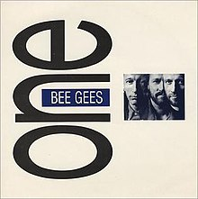 Bee Gees — One (studio acapella)