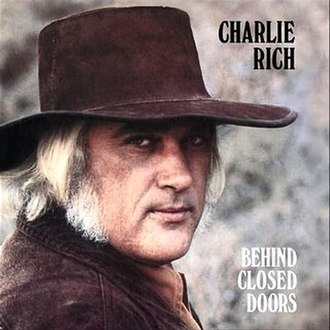 Behind Closed Doors (Charlie Rich song) - Image: Behind Closed Doors