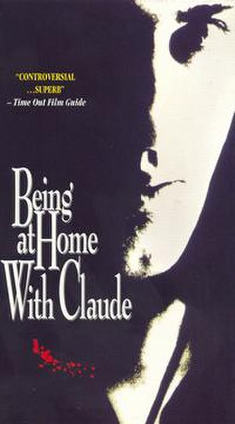 Being at Home with Claude - Video tape cover
