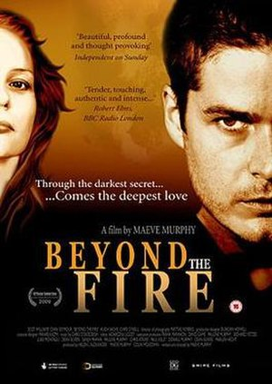 Beyond the Fire - Theatrical poster