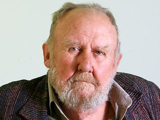 Bill Hunter (actor) - Image: Bill hunter